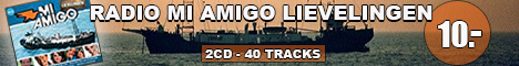 Radio Mi Amigo Lievelingen CD