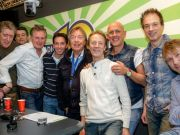 Radio 10 Gold 25 jaar op 4 april 2013