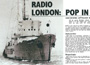 Radio London in Humo